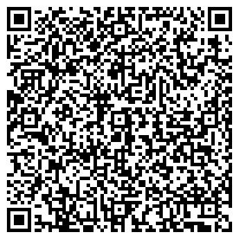QR-код с контактной информацией организации Филиал № 34