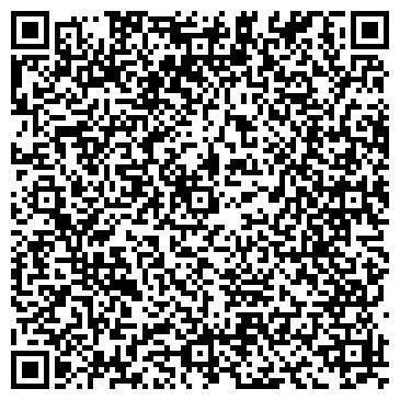 QR-код с контактной информацией организации ООО Строительная компания ДОМОЙ76