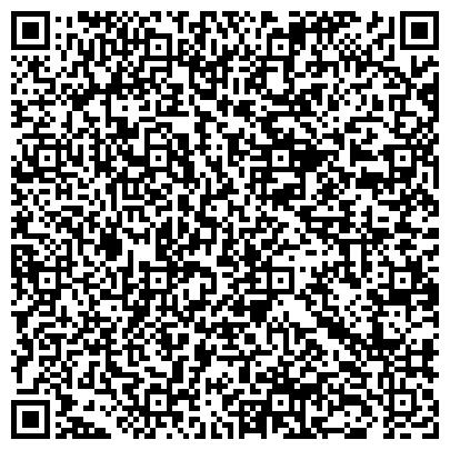 QR-код с контактной информацией организации Филиал № 45
