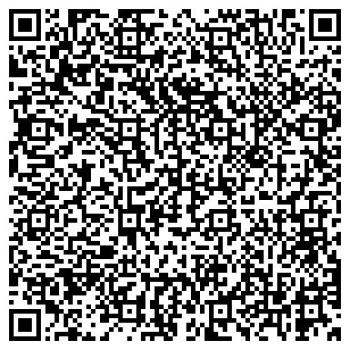 """QR-код с контактной информацией организации Мастер Мастерская красоты """"KEUNE"""""""