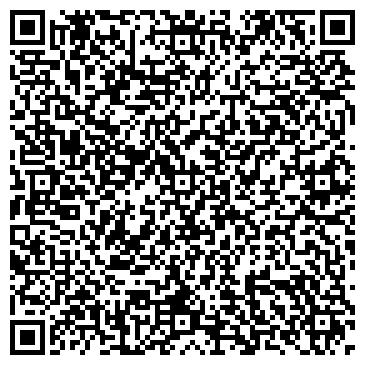 QR-код с контактной информацией организации РАДУГА, ЦЕНТР РАЗВИТИЯ РЕБЁНКА - ДЕТСКИЙ САД