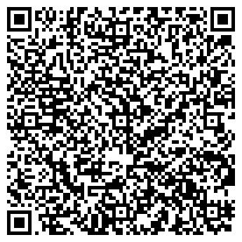 QR-код с контактной информацией организации АРТ ОБЪЕКТ