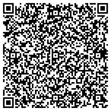 QR-код с контактной информацией организации РАКУРС СТУДИЯ