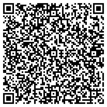QR-код с контактной информацией организации ИНТЕРНЕТ-УСЛУГИ