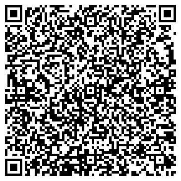 QR-код с контактной информацией организации ООО УкрСтальРесурс