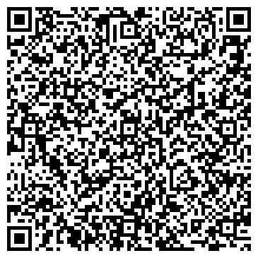 QR-код с контактной информацией организации ООО Планета Конструкций