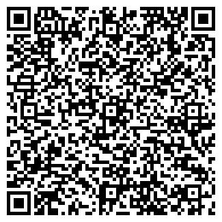 QR-код с контактной информацией организации КАЗАНСКИЙ ХРАМ