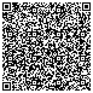 QR-код с контактной информацией организации ХРАМ СВЯТОЙ РАВНОАПОСТОЛЬСКОЙ МАРИИ МАГДАЛИНЫ