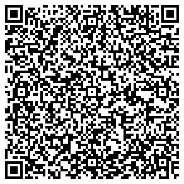 QR-код с контактной информацией организации ЦЕРКОВЬ ГРЕБНЕВСКОЙ ИКОНЫ ПРЕСВЯТОЙ БОГОРОДИЦЫ