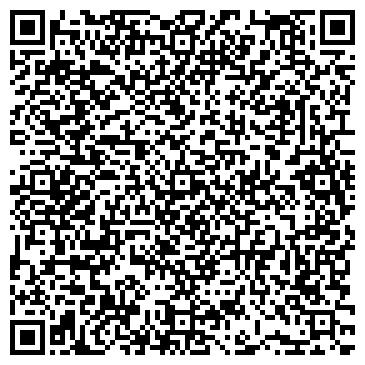 QR-код с контактной информацией организации ИНТЕРФАРМА-К, ПАВЛОДАРСКИЙ ФИЛИАЛ