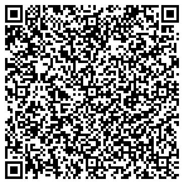 QR-код с контактной информацией организации ЦЕРКОВЬ СВЯТИТЕЛЯ НИКОЛАЯ ЧУДОТВОРЦА