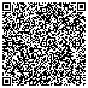 QR-код с контактной информацией организации ЦЕРКОВЬ СВЯТОГО ПРОРОКА ИОАННА ПРЕДТЕЧИ