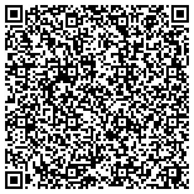 QR-код с контактной информацией организации ЦЕРКОВЬ СВЯТОГО СТРАСТОТЕРПЦА ИМПЕРАТОРА НИКОЛАЯ