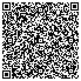 QR-код с контактной информацией организации ООО Topexperts
