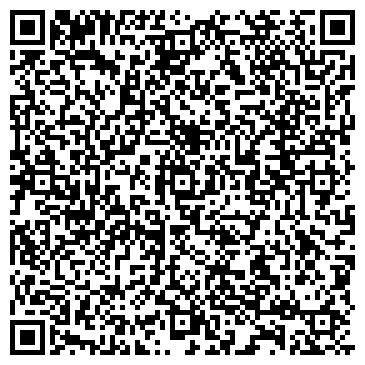 QR-код с контактной информацией организации ООО GB TRADE