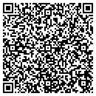 QR-код с контактной информацией организации ФАБЕРЛИК