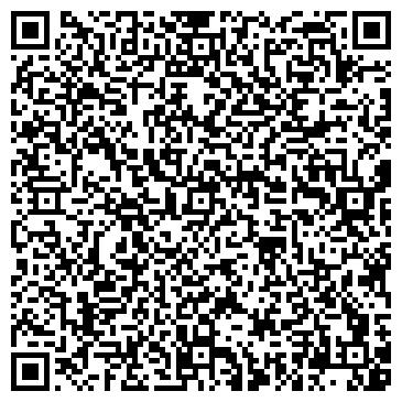 """QR-код с контактной информацией организации ООО Меховая фабрика """"МиРель"""""""