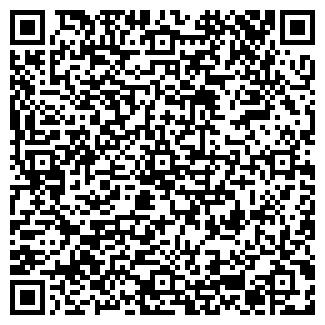 QR-код с контактной информацией организации ТАРАПЭТ