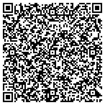 QR-код с контактной информацией организации ООО Айти мастер