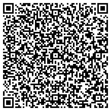 QR-код с контактной информацией организации ИП Лесоресурс