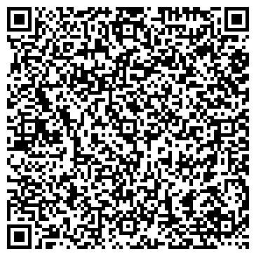"""QR-код с контактной информацией организации ООО Коворкинг центр """"Лайнер"""""""
