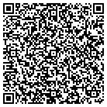 QR-код с контактной информацией организации ООО Abiding