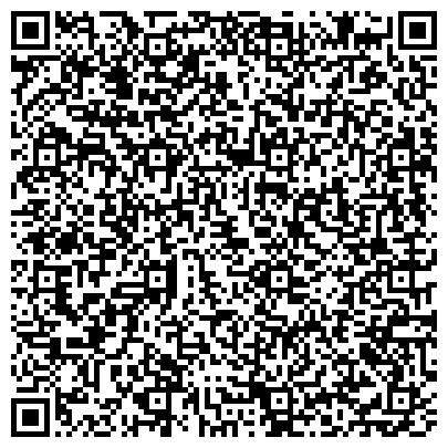 QR-код с контактной информацией организации МОСКОВСКАЯ ФЕДЕРАЦИЯ ТАНЦЕВАЛЬНОГО СПОРТА