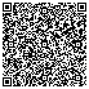 QR-код с контактной информацией организации ЧУП Бухгалтерия-ЛЮКС