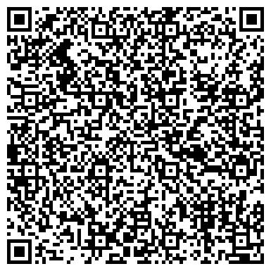 """QR-код с контактной информацией организации ООО Центр сопровождения бизнеса """"ТРИУМФ"""""""