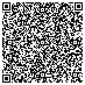 """QR-код с контактной информацией организации ООО """"Аэлит"""" Кузьминки"""