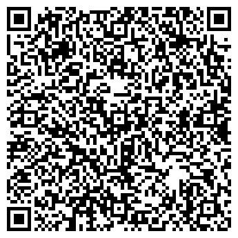 QR-код с контактной информацией организации АЛИНТА-ФАРМ