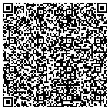 QR-код с контактной информацией организации АО Филиал АО  «Волковгеология» Центральная опытно – методическая экспедиция