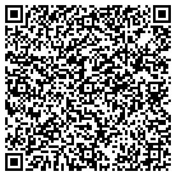 QR-код с контактной информацией организации МОССИБИНВЕСТ