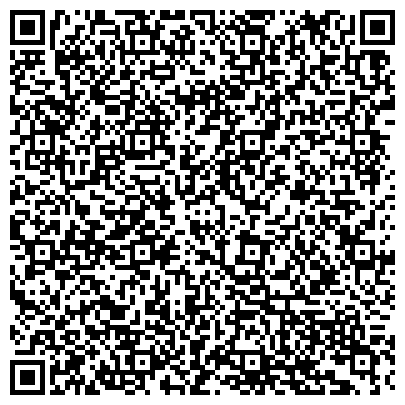 """QR-код с контактной информацией организации ООО Бюро переводов """"AIC"""""""