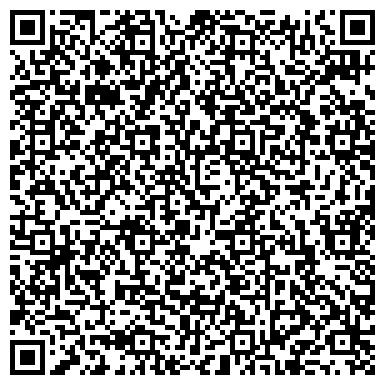 QR-код с контактной информацией организации ТОО Нур Инвест Строй