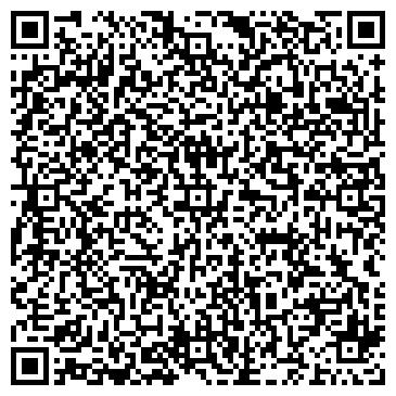 QR-код с контактной информацией организации ООО АТЛАНТИС-ПЕРСОНАЛ