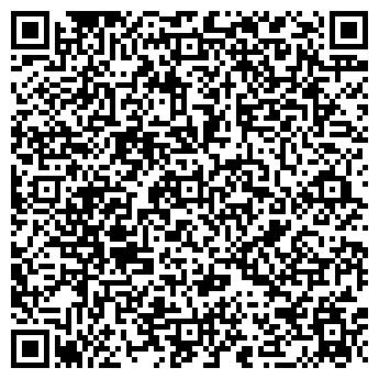 QR-код с контактной информацией организации ООО БалтСваи