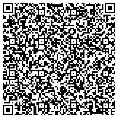 """QR-код с контактной информацией организации Кадровое агентство """"Столичные огни"""""""