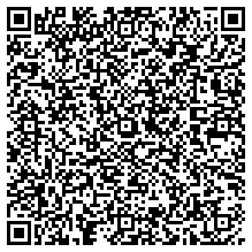 QR-код с контактной информацией организации ООО Smart Fitness Academy
