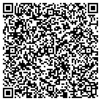 QR-код с контактной информацией организации ООО Юг-14