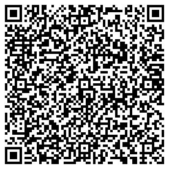 QR-код с контактной информацией организации БИБЛИОТЕКА № 34