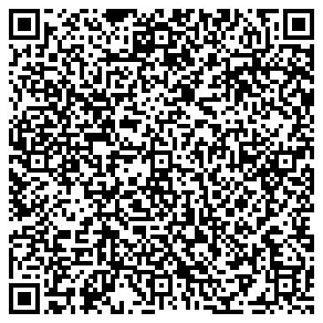 QR-код с контактной информацией организации ЧОУ ДПО Школа охранников