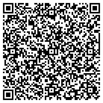 QR-код с контактной информацией организации БИБЛИОТЕКА № 252