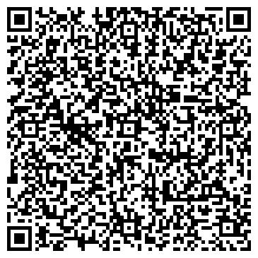 QR-код с контактной информацией организации ООО Сосновый Бор Авто