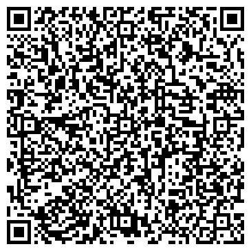 QR-код с контактной информацией организации ПАО РЕСО - Гарантия
