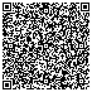 QR-код с контактной информацией организации ДЕТСКАЯ БИБЛИОТЕКА № 30
