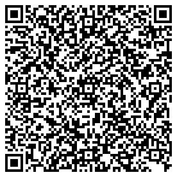 QR-код с контактной информацией организации ООО ИВТЕХНО