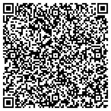QR-код с контактной информацией организации ДЕТСКАЯ БИБЛИОТЕКА № 32