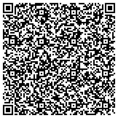 QR-код с контактной информацией организации ЧУДО International School&Talent Academy MAGIC CASTLE
