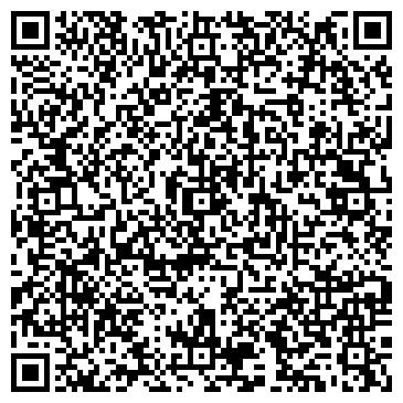 QR-код с контактной информацией организации ООО Пром Тент